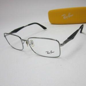 Ray Ban RB 6284 2502 Eyeglasses Men's/OLG429